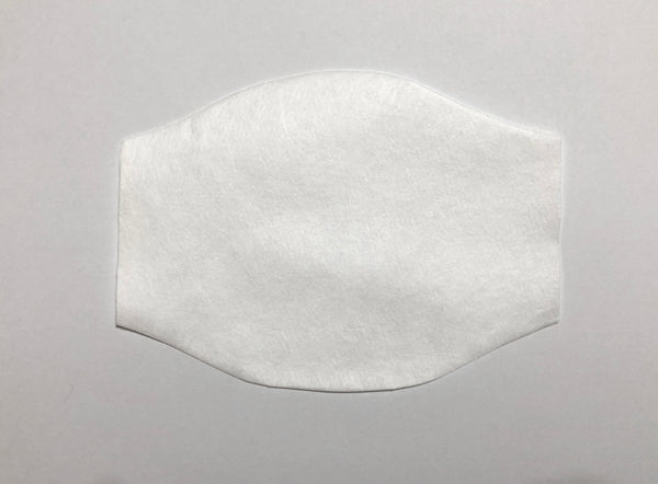 Face Mask Disposable Filter 10pc 30pc Pack