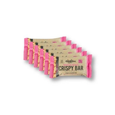 6 Pack - Crispy Bar - Original
