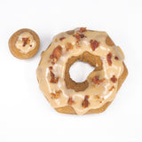 4 Pack - Raised Doughnut - Maple Bacon