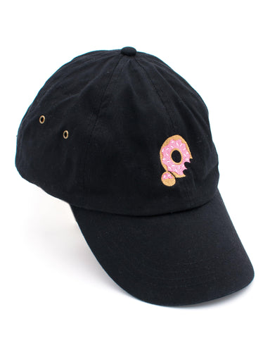 """Pink Doughnut"" 