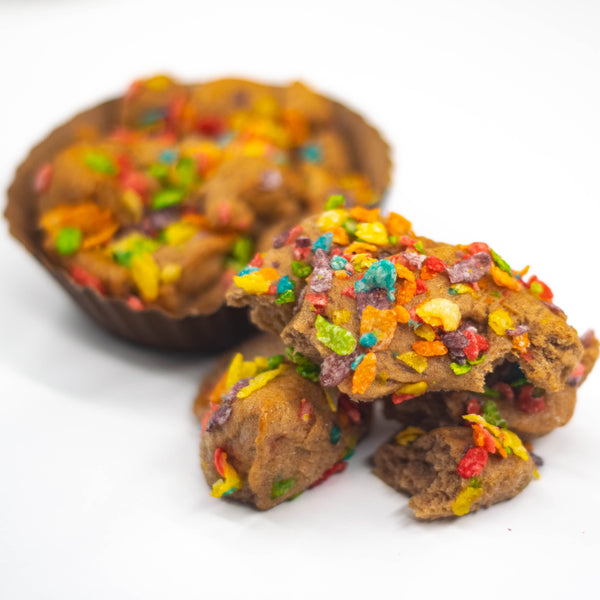 4 Pack - Monkey Bread - Fruity Pebbles