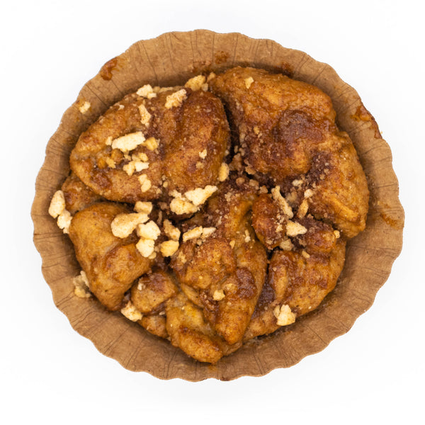 [LIMITED] 4 Pack - Monkey Bread - Pumpkin Snickerdoodle