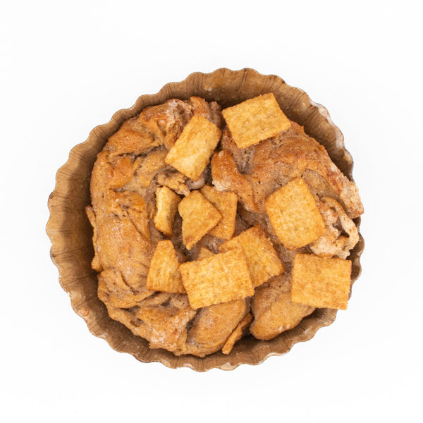 4 Pack - Monkey Bread - Cinnamon Toast Crunch •NEW•