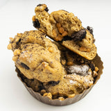 4 Pack - Monkey Bread - Peanut Butter Oreo