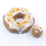 4 Pack - Raised Doughnut - Apple Pie + Streusel Crunch