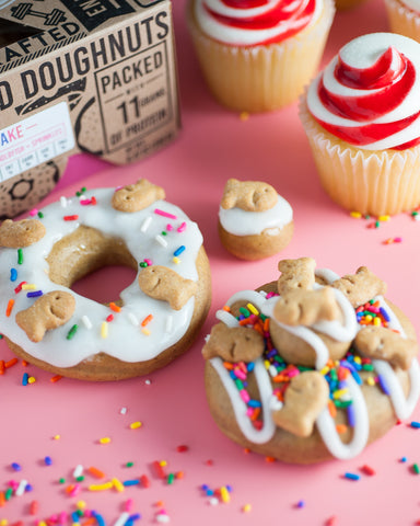 NEW - 4 Pack Cupcake Frosting