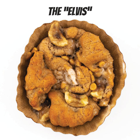 4 Pack - Monkey Bread - The Elvis •NEW•