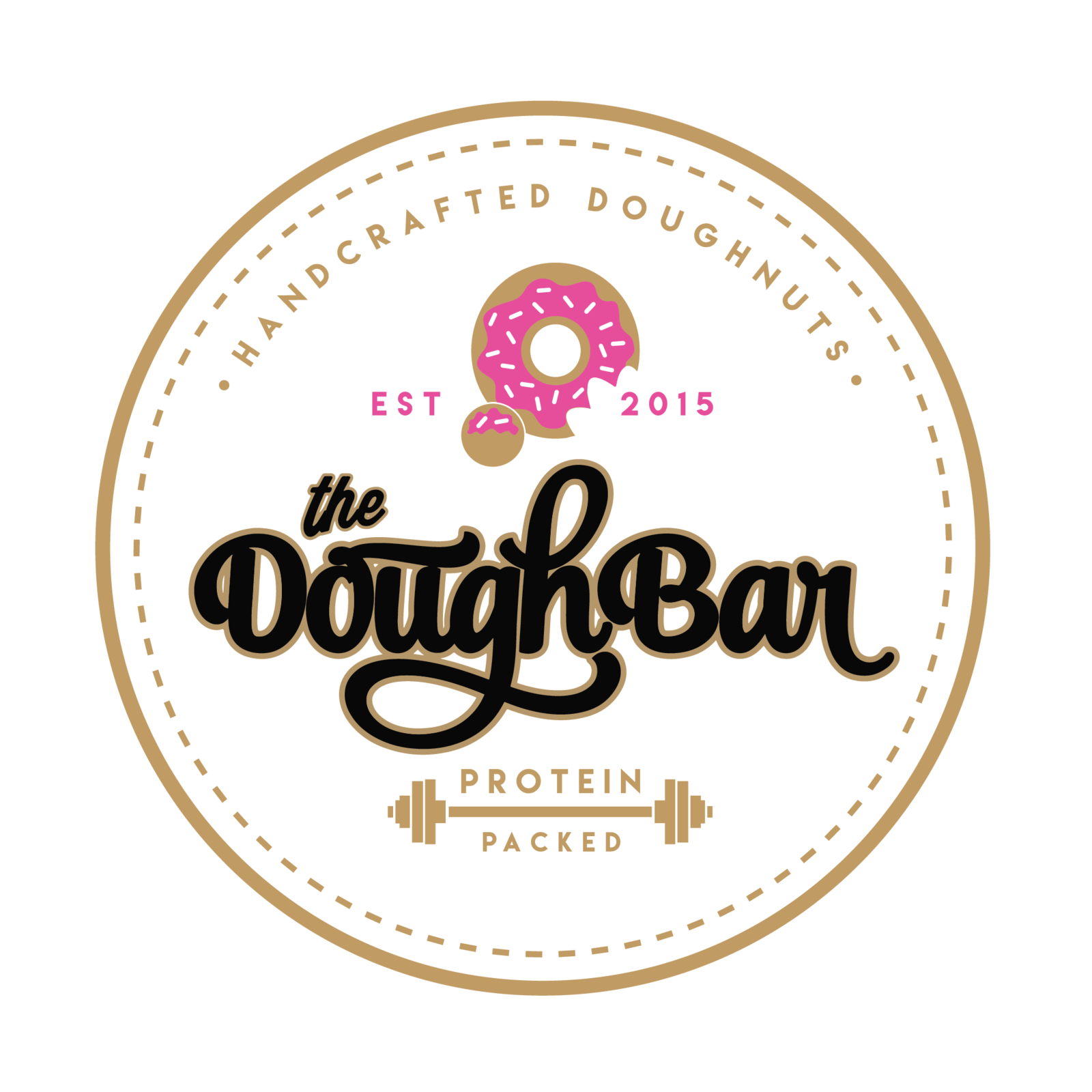 The Dough Bar
