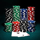 4th Annual Strong4Sam Poker Night - January 26th ($50-$100 Buy-In)