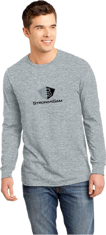 Strong4Sam Long Sleeve T-Shirt