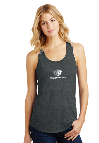 Strong4Sam Women's Tank Tops