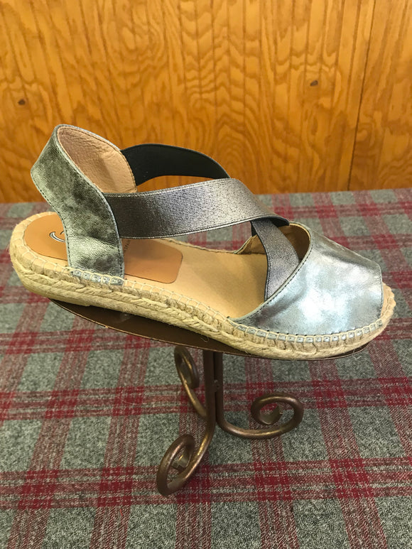 Kanna Orion Grey Sandal