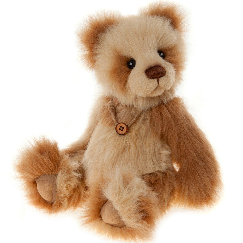 Isabelle Bear - Charlie Bears 10th Anniversary