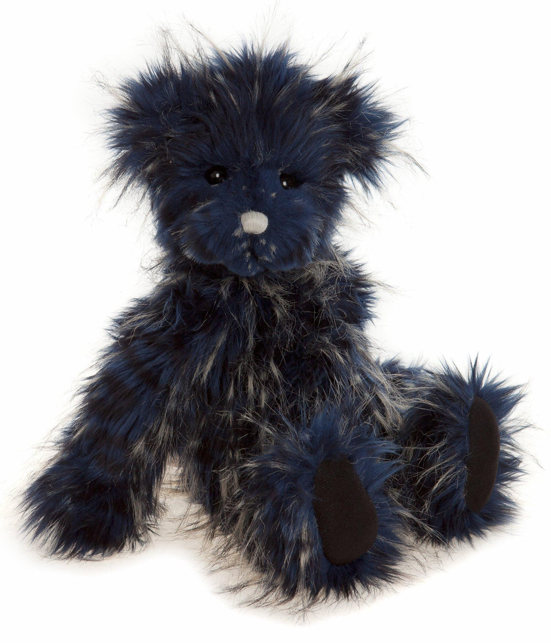 Charlie Bears Byte Teddy Bear