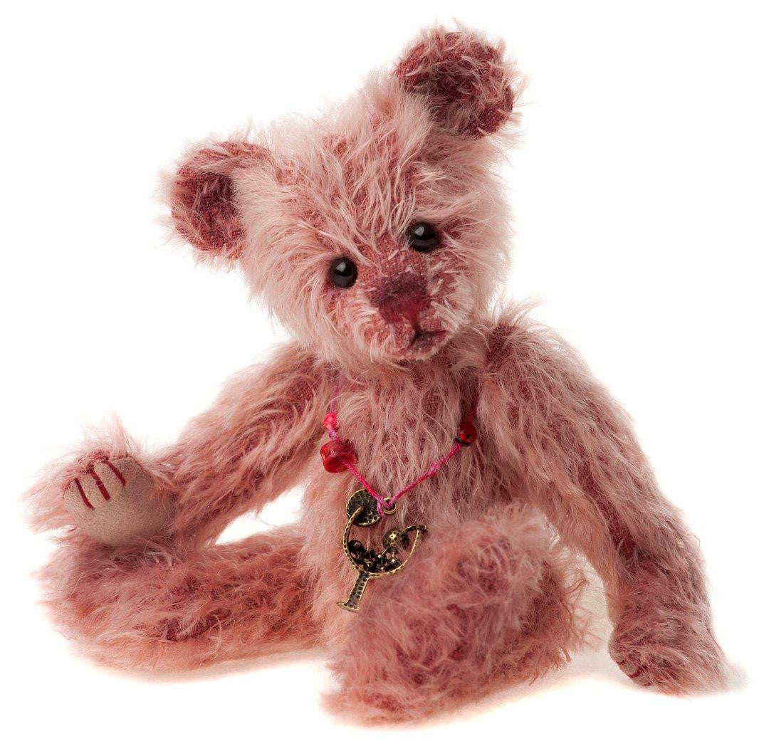 Cosmopolitan - Tiny Teddy Bear