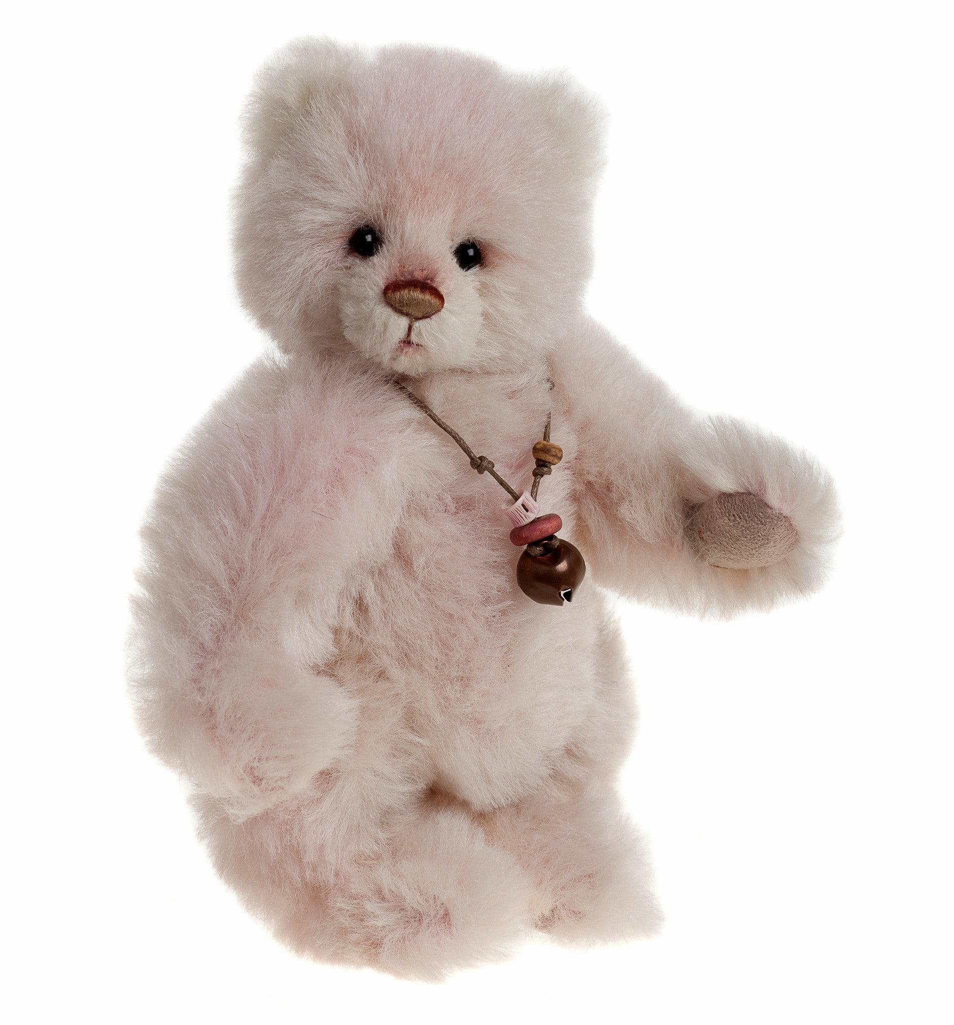 Charlie Bears Flossy Teddy Bear