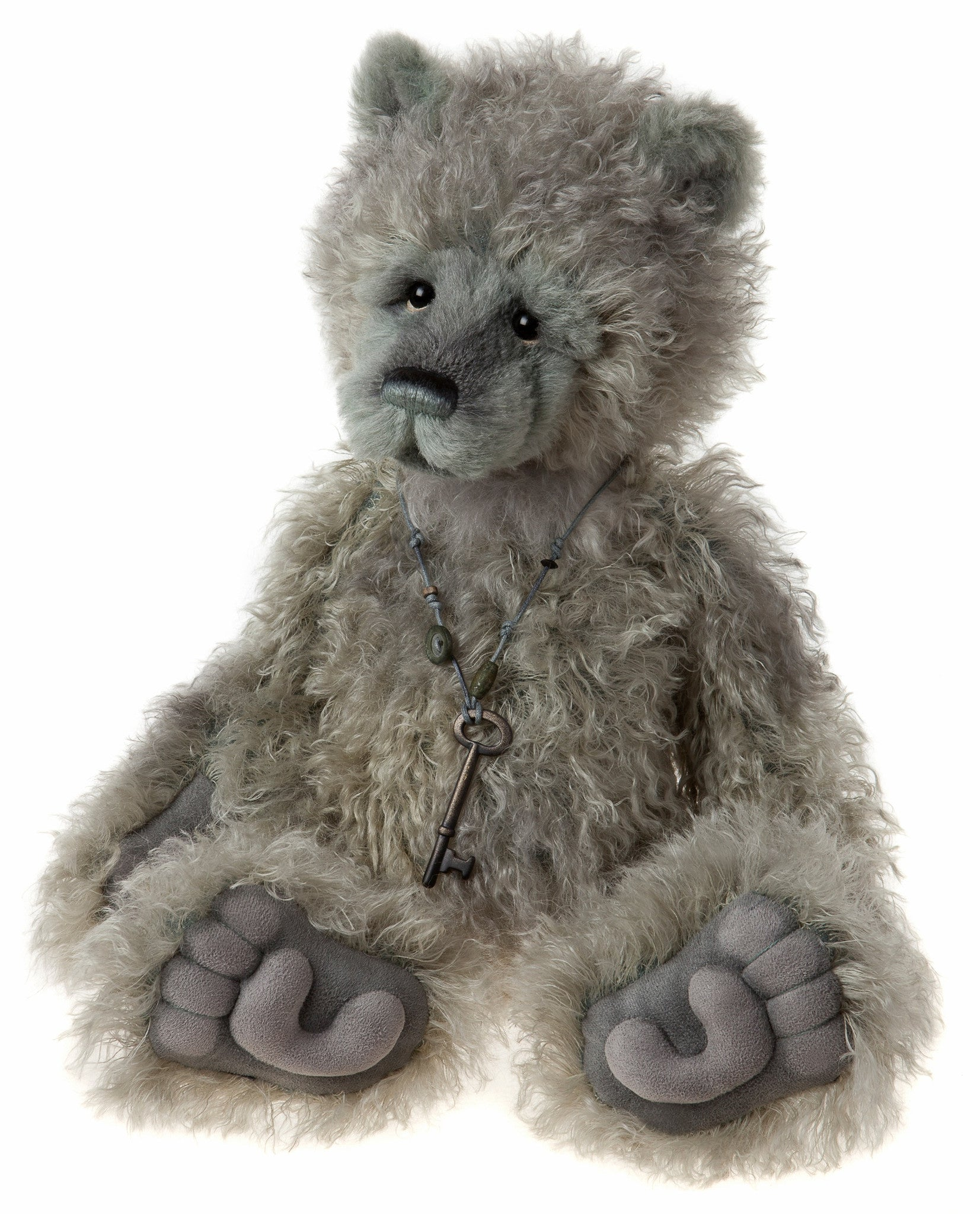 Charlie Bears Footprints Bear
