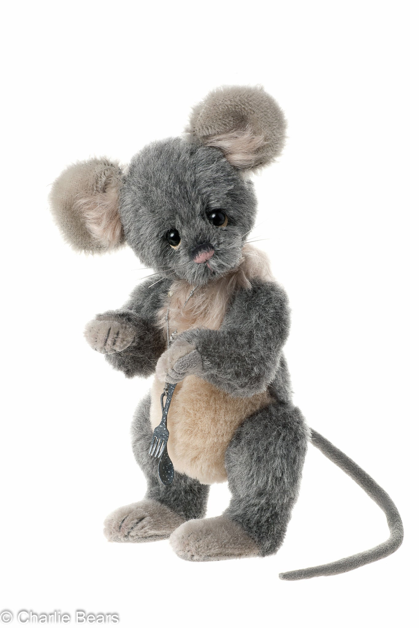 Charlie Bears Ritz Mouse