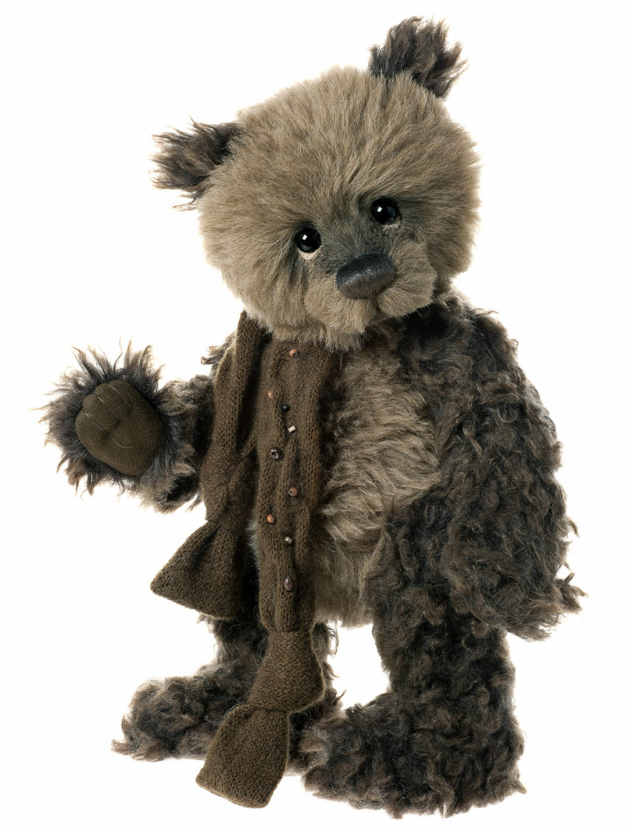Charlie Bears Stirling Bear - Isabelle Collection