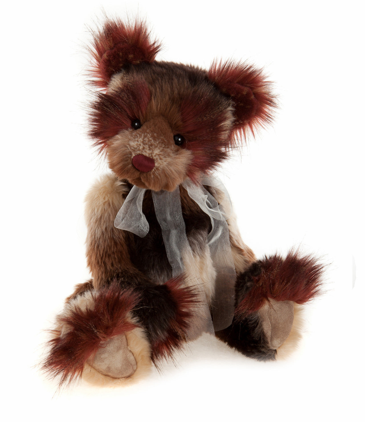 Charlie Bears Twanky Bear - Teddy Bear