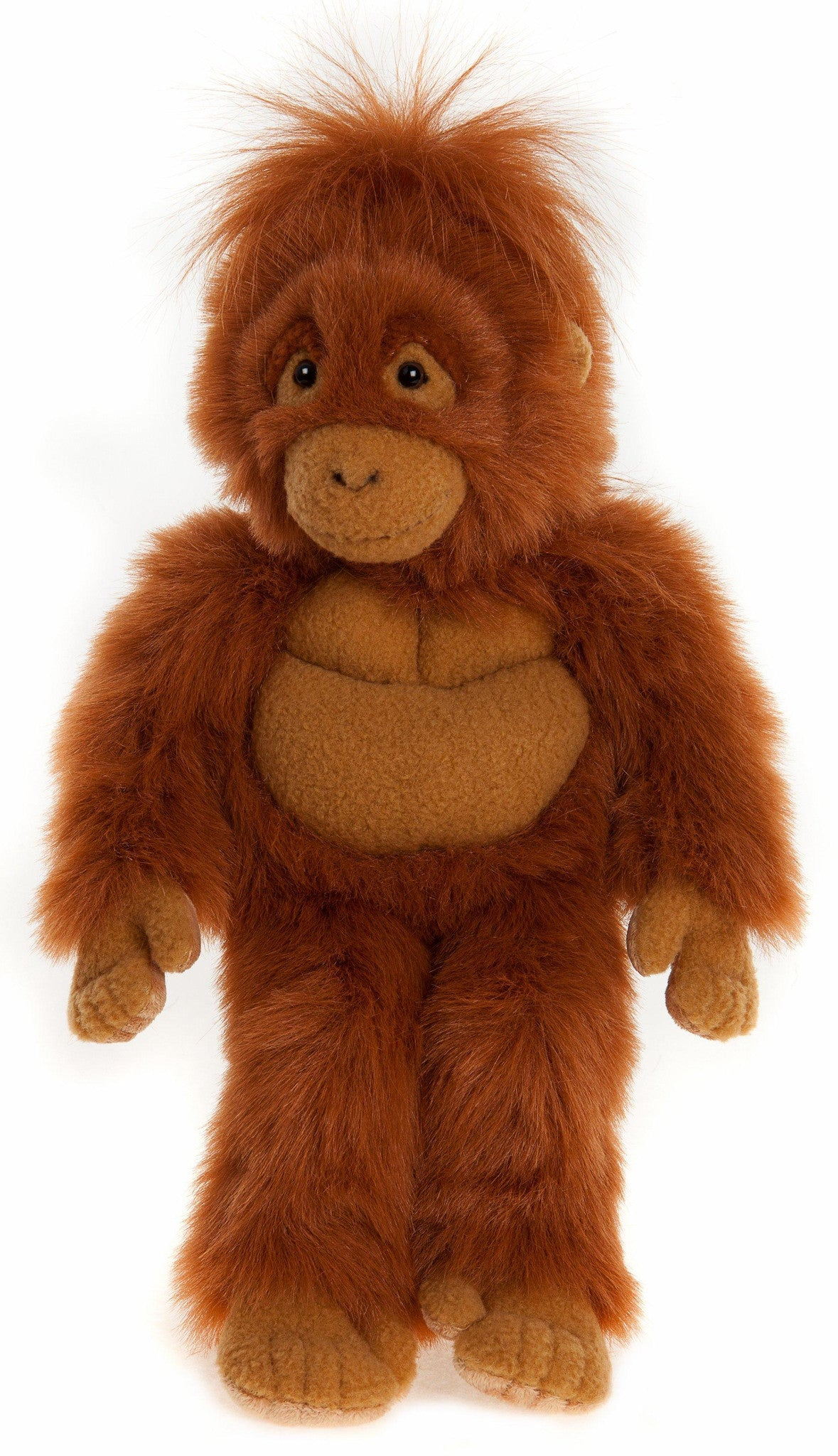 Myres Orangutan Charlie from Bears Bearhouse Collection