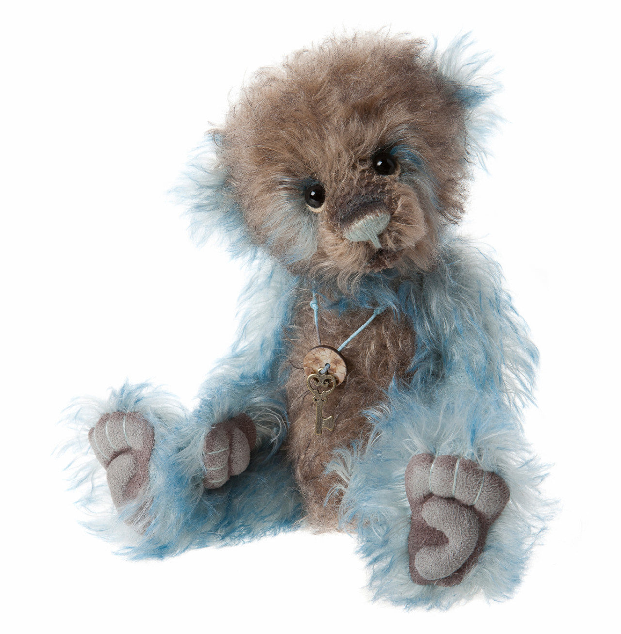 Tilda Bear by Charlie Bears - Isabelle Collection