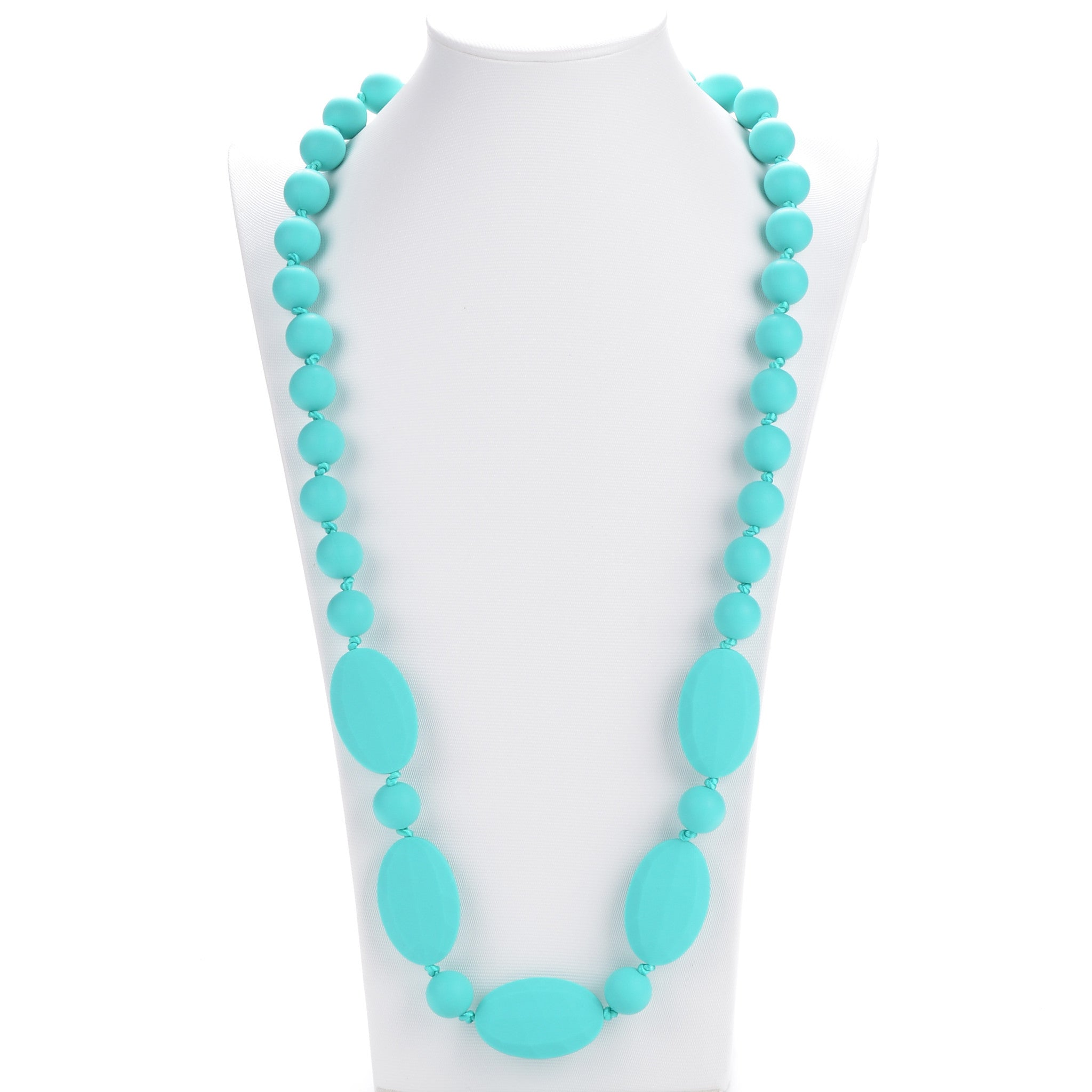 marble necklace img silicone nursing from gift products teething mumma necklaces boutique three chew set one