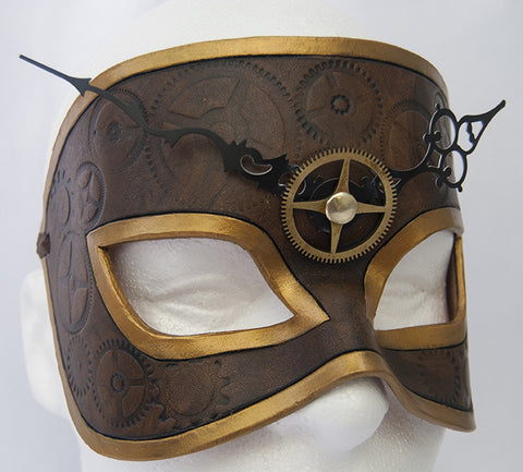 Time Traveler Mask