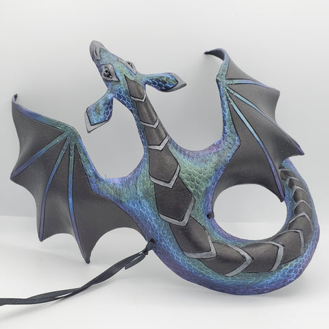 Black Pearl Dragon