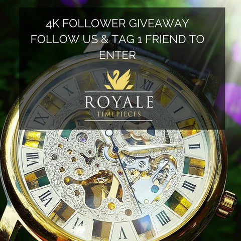 4k instagram competition