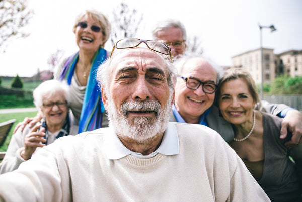 Social Activities Perfect for Seniors