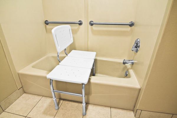 Why Shower Seats are so Important