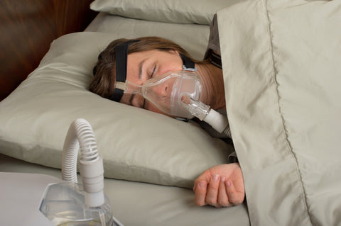 CPAP Therapy in the GTA