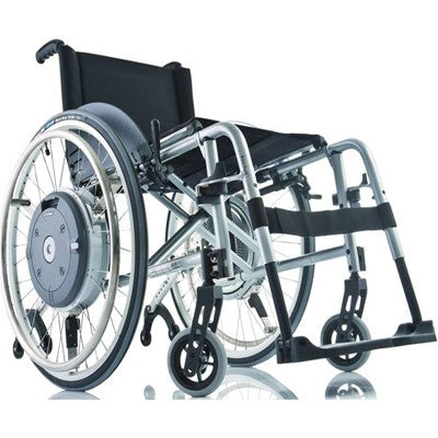 Motion Composite Helio Wheelchair