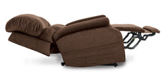 Pride Infinity VivaLift Power Lift Recliner flat position