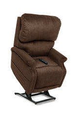 Pride Infinity VivaLift Power Lift Recliner lifting position