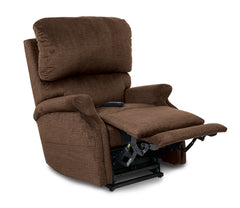 Pride Infinity VivaLift Power Lift Recliner footrest up