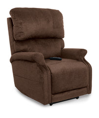 Pride Infinity VivaLift Power Lift Recliner sitting position