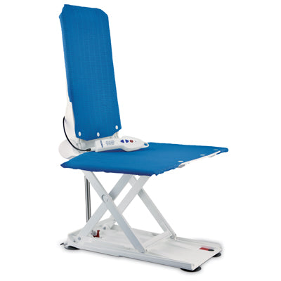 Invacare Aquatec R Reclining Bath Lift