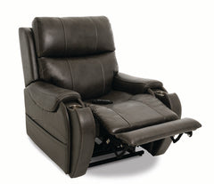 Pride Atlas Power Lift Recliner footrest up