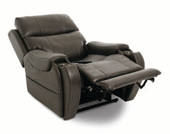 Pride Atlas Power Lift Recliner in Recline