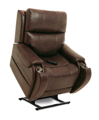 Pride Atlas Power Lift Recliner in Lift Position