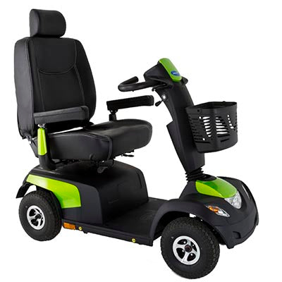 Invacare Comet Ultra Pro HD 4 Wheel Scooter