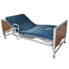 Invacare Etude Full Electric Home Care Bed Package