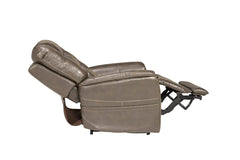 Pride Elegance v.2 VivaLift Power Lift Recliner Mushroom