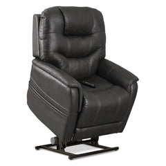 Pride Elegance VivaLift Power Lift Recliner Steel Lift position