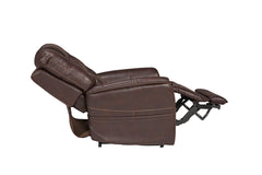 Pride Elegance VivaLift Power Lift Recliner reclined position
