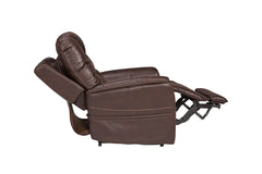 Pride Elegance VivaLift Power Lift Recliner Power Pillow elevated