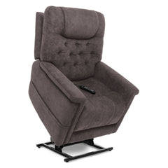 Pride Legacy Power Lift Recliner Grey