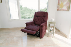 Pride Vivalift Legacy Power Lift Recline In Room